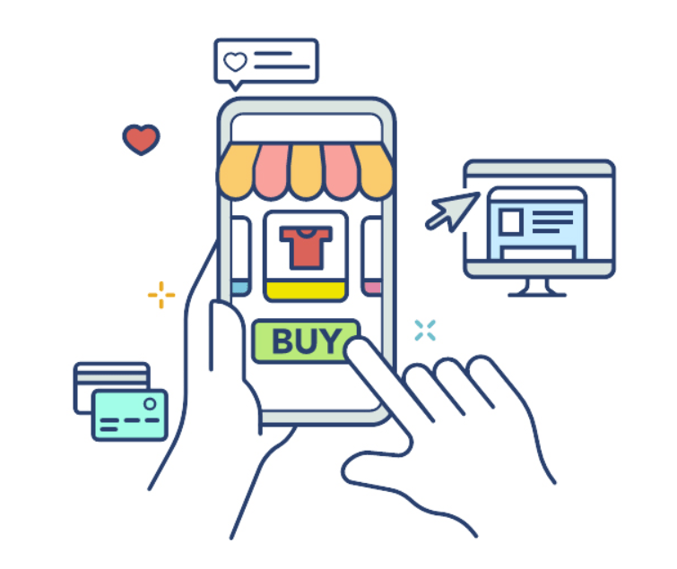 eGrocery Delivery Solution