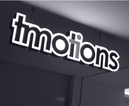 Tmotions Logo