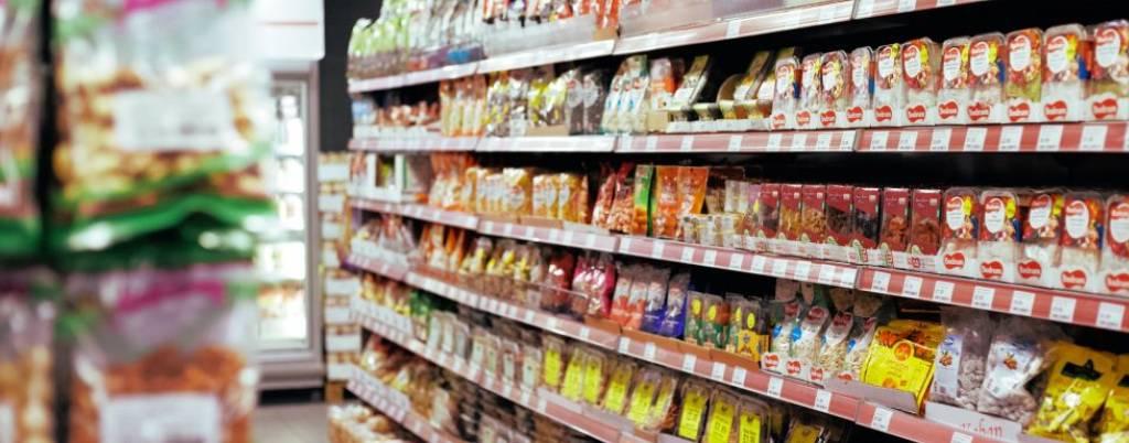 Szop Online Grocery Store