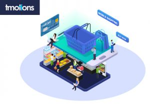 best online grocery store- Egrocery solution by Tmotion