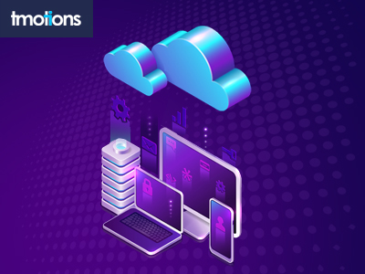 cloud computing solutions | Tmotions